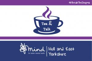 FB AD Tea and TALK