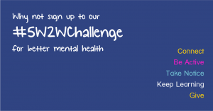Facebook - Advert Post - WMHD - October #5W2WChallenge